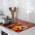 inductiebeschermer in keuken