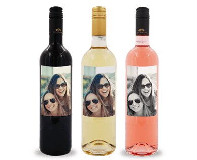 Wijnfles prijzen